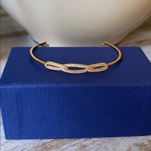Swarovski Bracelent Mint Condition